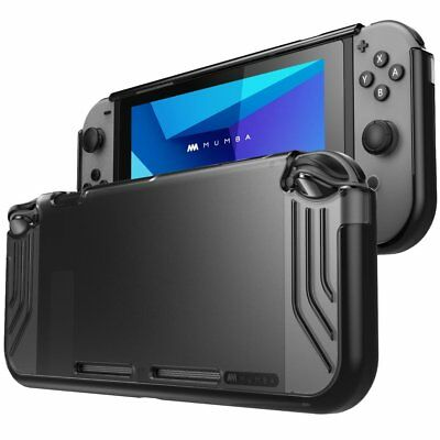 $14.39 • Buy Mumba Case For Nintendo Switch [Slimfit Series] Slim Protective Shockproof Cover