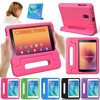 AU25.13 • Buy For Samsung Galaxy Tab A A6 7  8  10.1  Tablet Kids Handle Shockproof Cover Case