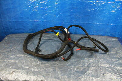 $ CDN148.91 • Buy 05-10 Lotus Elise S2 111r Power Terminal Wire Wiring Harness 12v Cable 06 07 08
