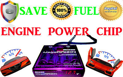 $49.99 • Buy Performance Turbo Boost-Volt Nismo Engine Power Speed Chip Fit For Nissan JDM GT