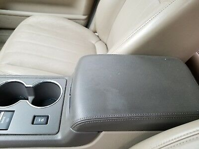 $99.95 • Buy 2003 2004 2005 2006 Lincoln Ls Center Console Armrest 6c