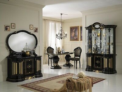 Betty Luxurious Italian Living Room Furniture • 1,650£