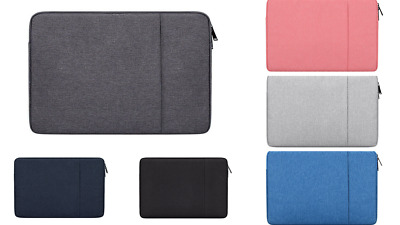 AU22.99 • Buy 14  Inch MSI Lenovo Dell HP ASUS Laptop Sleeve Case Carry Bag Best AU Quality