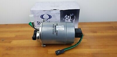 AU239.99 • Buy Ssangyong Actyon Sports Ute Q150 Series 2.0 L Turbo Diesel Fuel Filter Assy