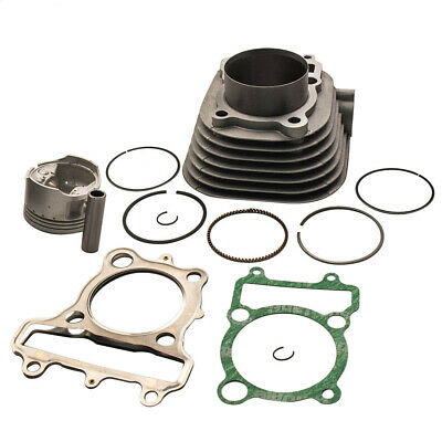 AU159.55 • Buy New For Yamaha Timberwolf 250 CYLINDER PISTON GASKET TOP END KIT SET 1992-2000