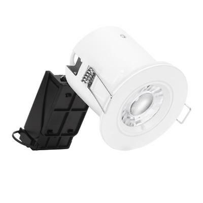 £9.99 • Buy Aurora Enlite EFDpro GU10 Fire Rated Downlight 4 Options With Dimmable Led Lamp