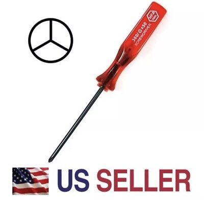 $1.35 • Buy Tri-wing Triangle Y Shape Screwdriver For Apple Macbook Pro Battery Repair Tool
