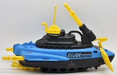 $ CDN21.98 • Buy GI Joe Barracuda Near Complete Loose Vehicle Hasbro 1992
