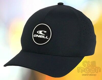 $23.95 • Buy New O'Neill Men's Hyperfreak Delta Flexfit Oneill Cap Hat