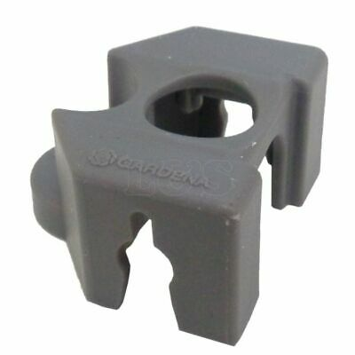 Pipe Clips 4.6mm Irrigation Pipe Suitable For Gardena Micro-Drip Sprinkler Syste • 7.86£