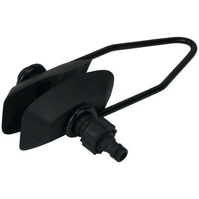AU26.82 • Buy Outboard Motor Flushers Ear Muffs LGE Rectangular Engine Flusher NEW Free Post