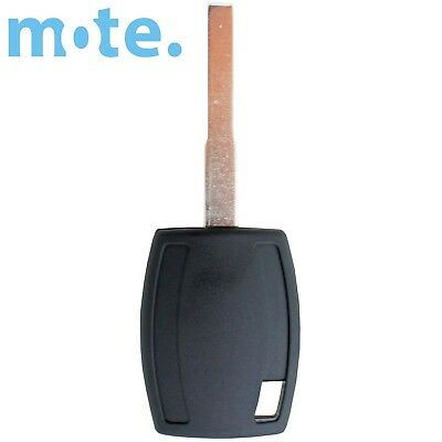 AU9.20 • Buy To Suit Ford BF FG Falcon Territory Mondeo FPV MK2 Remote Key Blank Shell/Case
