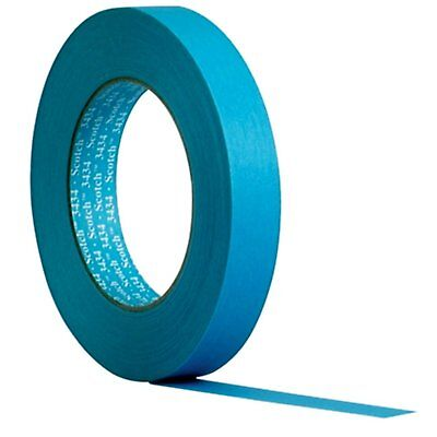 $ CDN10.32 • Buy 3M Protection Tape 38 Mm X 50m Blue Car Painting Masking Water Solvent Resistant