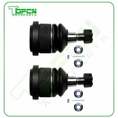 $26.32 • Buy 2pcs Front Suspension Lower Ball Joints For 2005 2006 2007 Jeep Liberty K80767