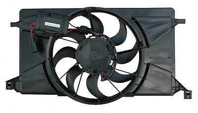 AU279 • Buy Radiator Thermo Fan Assembly Fits Ford Focus LW  8/2011 To 9/2015 BV618C607KC