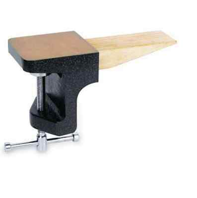 Jewellers Clamp On Bench Pin / Peg & Anvil / Block Jewellery Making - Tb179 Fp • 20.89£