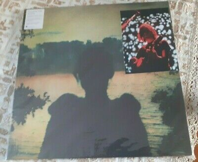 £95.10 • Buy PORCUPINE TREE DEADWING Limited Edition Clear Colored Vinyl 2xLP KSCOPE OOP!!