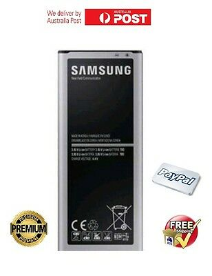 AU16.95 • Buy Battery For Samsung Galaxy Note Edge 4G  EB- BN910BBK/BBE
