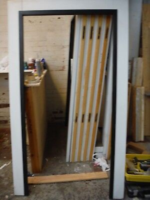 £195 • Buy  Chiller, Coldroom Door Frame  3 Sided 900 X 1900 ( Second Hand)