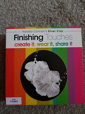 £3.99 • Buy Jewellery Maker Finishing Touches DVD (PAL)