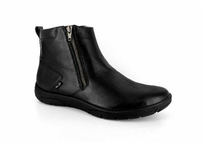 Bamfort Ankle Boots By STRIVE Footwear Biomechanic Orthotic Shoes Arch Support • 96£