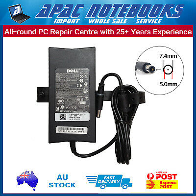 AU48.40 • Buy Genuine Power AC Adapter Charger For Dell Latitude E6520 Notebook