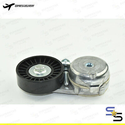 AU29 • Buy Suite;Ford Falcon BA BF FG & Territory SX SY SZ Drive Belt Tensioner With Pulley