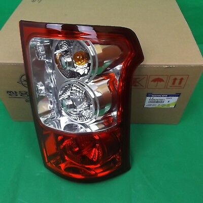 AU161.99 • Buy Genuine Ssangyong Musso Sports Ute Rear Tail Lamp Assy & Wiring Kit + Bulbs-rh