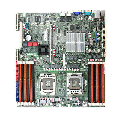 $ CDN166.22 • Buy ASUS Z8NR-D12-SYS Server Motherboard LGA 1366/B Intel 5000 Mini-ITX DDR3 Tested!