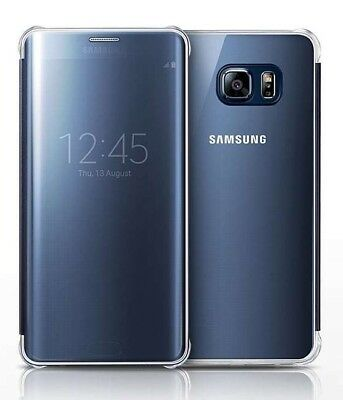 $ CDN40.16 • Buy 10X Samsung Protective Case Cover For Samsung Galaxy S6 Edge+ Plus  Clear/Silver
