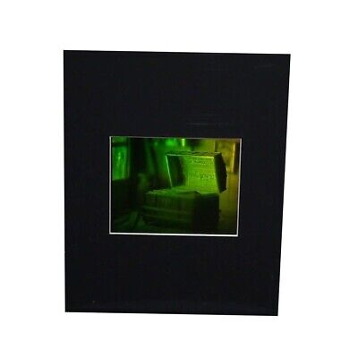 £43.23 • Buy 3D Attic With Trunk Hologram Picture (MATTED), Collectible On Silver Halide Type