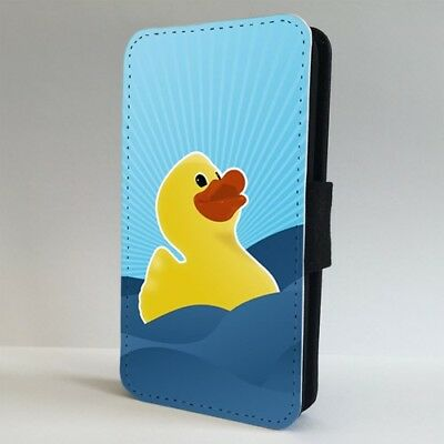 £9.95 • Buy Rubber Ducky Duck Cute FLIP PHONE CASE COVER For IPHONE SAMSUNG