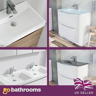 £120 • Buy Eaton Replacement Vanity Basins - Basins ONLY