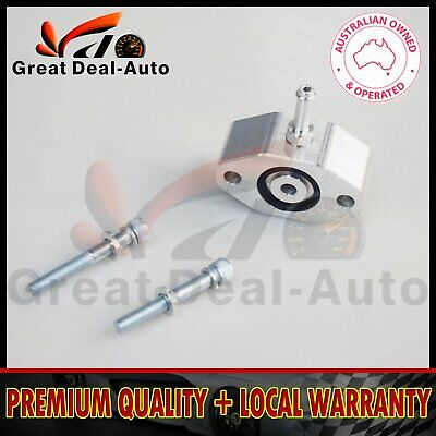AU7 • Buy EGR Blanking Plate For Nissan Navara D40 D22  YD25 Euro4 Spec 2006-2011 No Hole