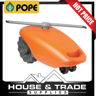 AU95.90 • Buy Pope Water Tractor Sprinkler 10m Adjustable Speed 1010500