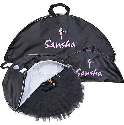 Sansha Professional Tutu Carrier/Bag 2 Sizes 36 /93cm 40 /103cm Diameter  • 24.99£
