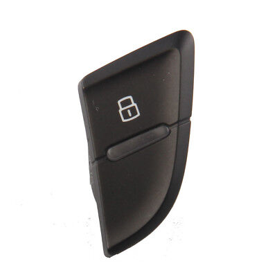 $ CDN14.83 • Buy Rear Left Central Door Lock Switch Button For AUDI A4 S4 B8 Allroad 8K0962107A