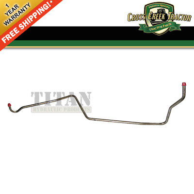 $83.70 • Buy D0NNH867D NEW Ford Tractor Hydraulic Pressure Line 2000, 3000, 3400