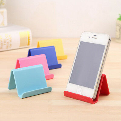 $1.39 • Buy New Movie Cell Phone Desk Stand Mount Support Dash Holder Samsung IPhone Rack