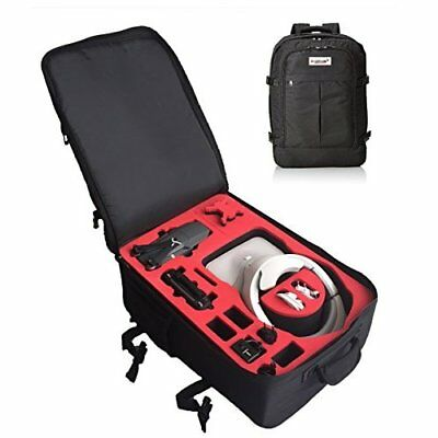 AU301.17 • Buy Professional Backpack For DJI Goggles And DJI Mavic, Made In Germany