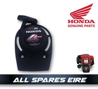 Genuine Honda Gx35 Recoil Pull Starter Assembly For Umk435 Brushcutter & More • 18.95£