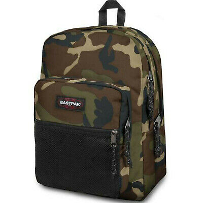 903b2d5e26 Zaino EASTPAK 38 L Pinnacle CAMO 4 Tasche Impermeabilizzato In Cor • 85€