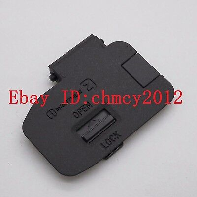 $ CDN43.33 • Buy NEW Battery Cover Door For Sony A7M3 ILCE-7M3 A7III Repair Part