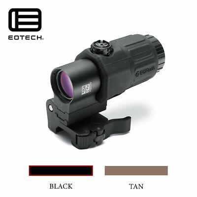 $489.99 • Buy EOTech G33.STS G33 Black 3 Power Magnifier With (STS) Mount New!