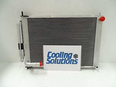 £129 • Buy  New Radiator & Air Con Condenser Combined Fits (multi Exchanger) Micra K12/note
