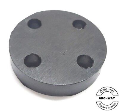 £4.99 • Buy Archway Rubber Coupling Plummer Block/Motor Drive For ARCHWAY Kebab Machine