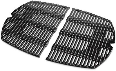 $ CDN130.16 • Buy Weber Q 300 3000 Replacement Cast Iron Cooking Grate Gas Grill Rust Resistant