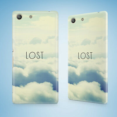 AU9.95 • Buy Hipster Positive Quote #27 Hard Case Sony Xperia C3 C4 E4 M2 M4 Sp T2 T3