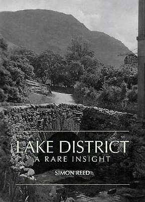The Lake District - A Rare Insight - 9780995530782 • 9.37£