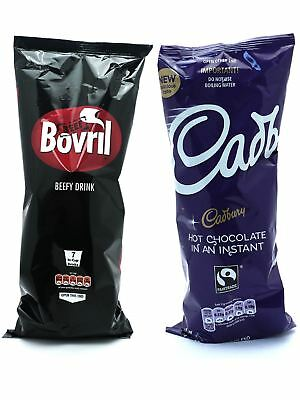 Incup One Cup Nescafe Cadbury Bovril Kenco Instant Cups Coffee Chocolate • 4.29£
